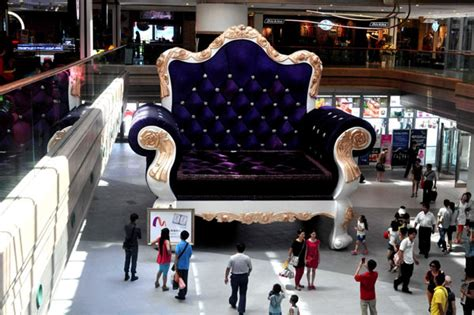 world s biggest sofa sofas that break all world records london local services