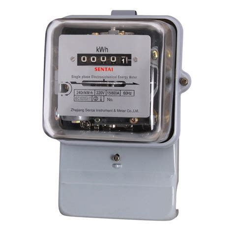 meter to electricity meters electromechanical meters electronic meters and smart meters bijli bachao