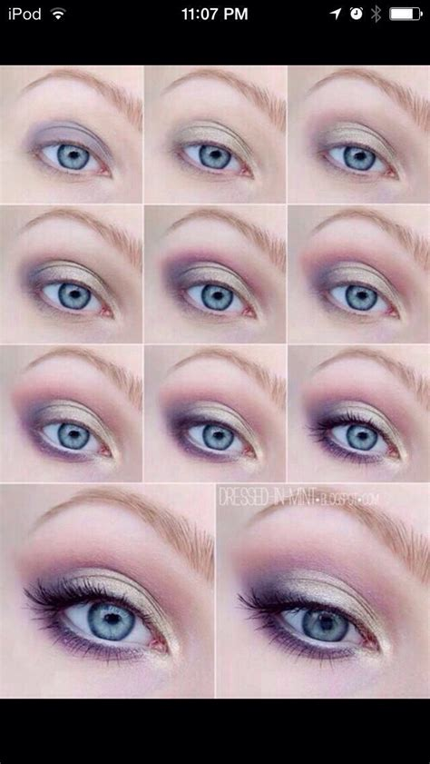 spring makeup tutorial xojennydey musely