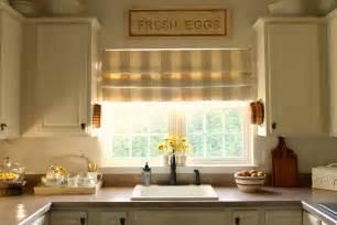 Kitchen Shades Ideas Kitchen Shades Home Decorating