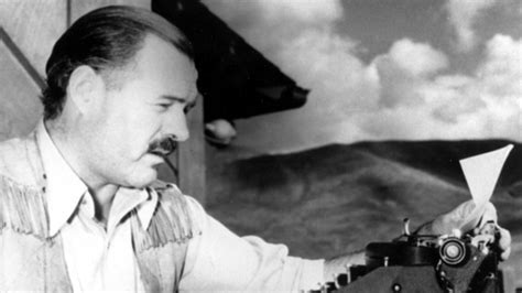ernest hemingway biography quiz new book to feature unpublished hemingway conversations