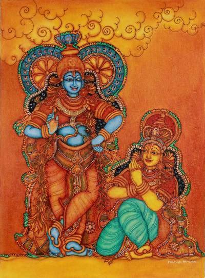 kerala mural painting designs joy studio design gallery