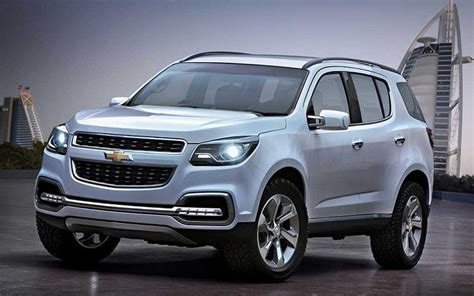 2017 chevy trailblazer changes usa release date specs
