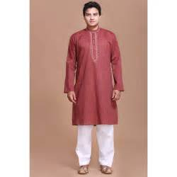 kurta colors maroon color mens kurta pajama sets andaaz fashion