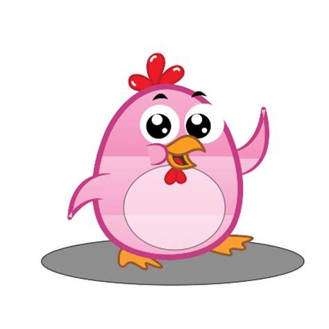 send cute chicken emoji stickers to all your friends