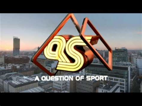 theme music question of sport a question of sport theme youtube