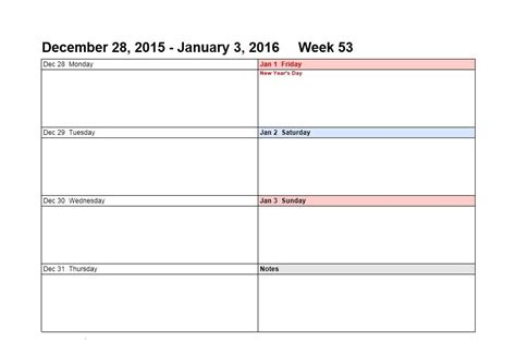 printable calendar review 26 blank weekly calendar templates pdf excel word