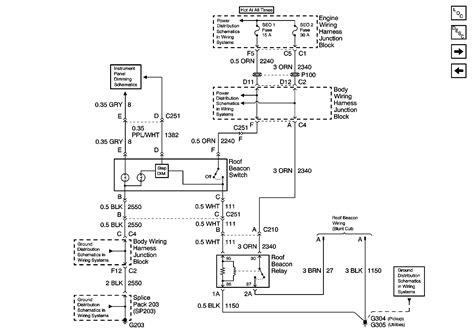 2000 chevrolet c8500 wiring diagram free wiring