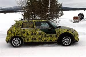 4 Door Mini Coopers 2015 Mini Cooper Reviews And Rating Motor Trend