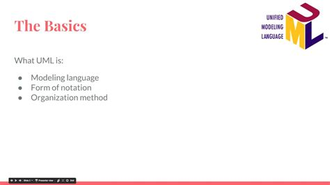 tutorialspoint uml pdf uml basics tutorial youtube