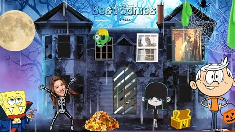 home builder online nickelodeon haunted house builder game best online game