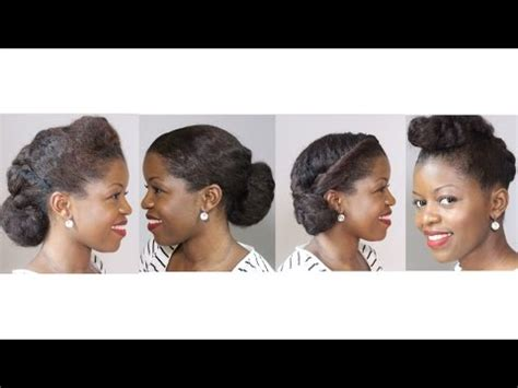 black perfect hairstyles for interviews 4 natural hair professional looks great for work interview