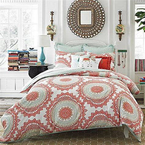 Bed Bath And Beyond My Pillow Anthology Bungalow 3 Piece Full Queen Comforter Set