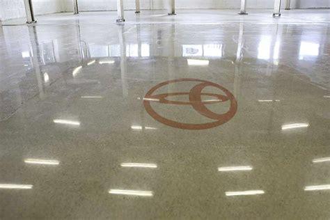 SLEEK FLOORS   Dustproof and Harden Polished Concrete