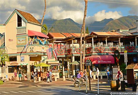 best shops in hawaii lahaina lahaina hawaii lahaina town