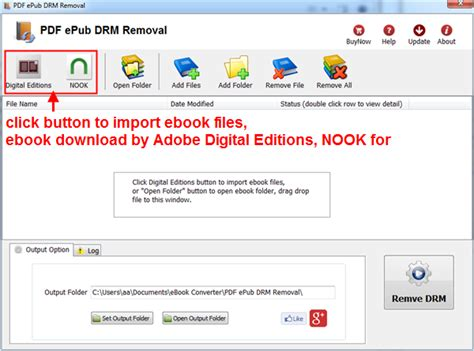 ebook pdf epub drm removal v4 15 630 365 incl fix tordigger