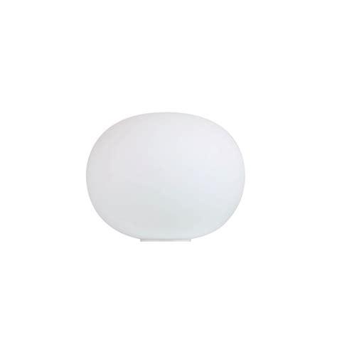 flos glo table l flos glo basic table light