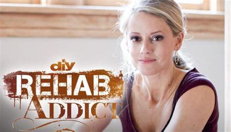 did rehab addict get canceled nicole curtis offers new diy network rehab addict season 2 diy do it your self