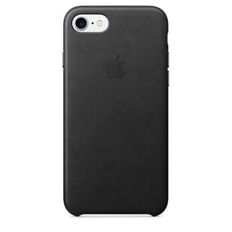 Iphone Time Black 120000 Box iphone 7 leather black apple
