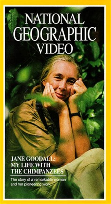 jane goodall tv show: news, videos, full episodes and more