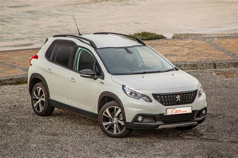 car peugeot 2008 peugeot 2008 1 2t gt line auto 2017 review cars co za
