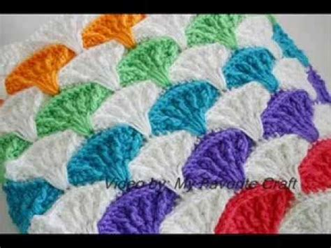 paintbrush pattern paintbrush pillow afghan crochet afgan pattern
