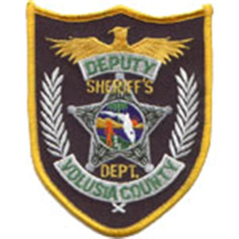 Volusia County Sheriff Office by Volusia County Sheriff S Office Florida Fallen Officers