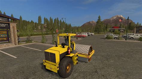 ls made from leaves soil compactor v1 3 ls17 farming simulator 2017 mod fs