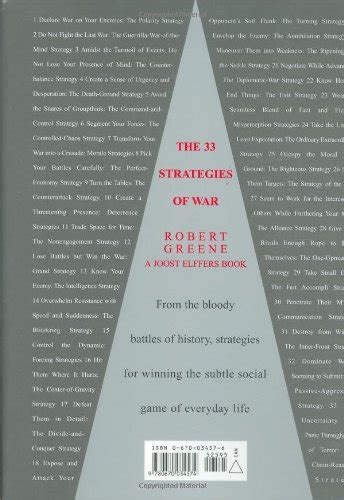 libro the 33 strategies of the 33 strategies of war impresa strategia e gestione panorama auto
