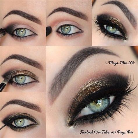 grey smokey eye makeup wonderful diy