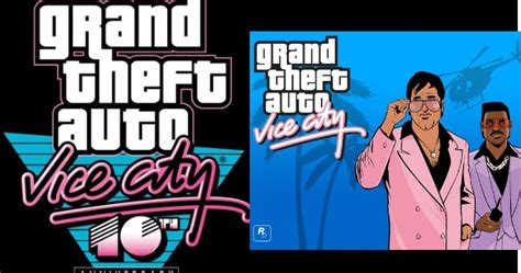 gta vice city 10 year anniversary apk juegos apps android 2013 grand theft auto vice