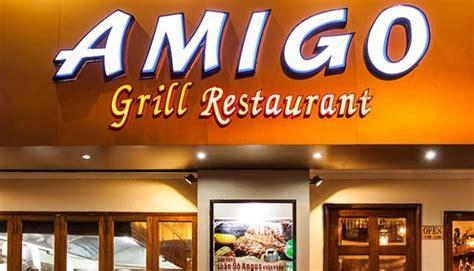 Grille Amigo by Amigo Grill In My Guide