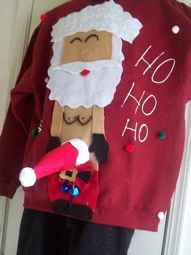 Sweater Marshmallow Maroon Sweater 61 sweaters to take tacky inspirations from