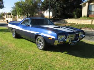 1972 ford ranchero truewest imports