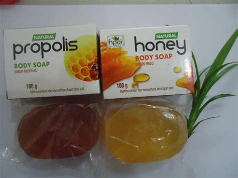 Sabun Madu pembuatan sabun bahan cara dan proses saponifikasi