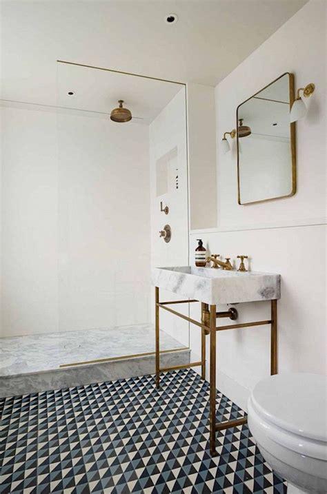 hipster bathroom ideas 25 best ideas about brass bathroom on pinterest brass