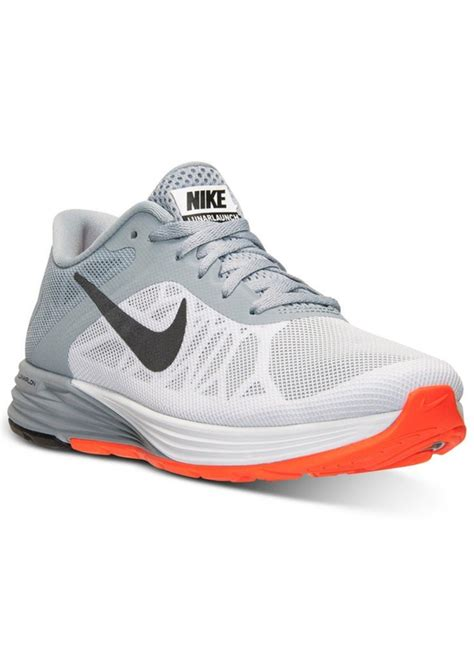 finish line running shoes for nike nike s lunarvia running sneakers from finish