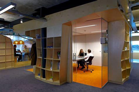 Pixar Offices yanno office design 6 fubiz media