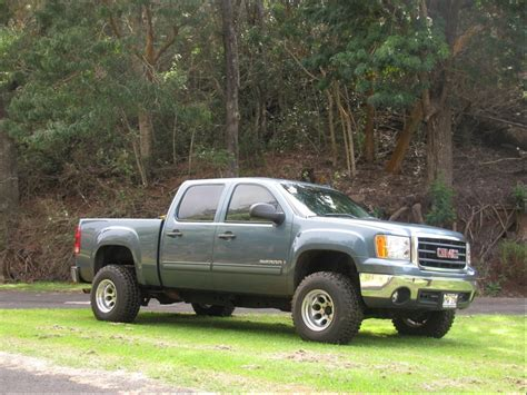 lifted gmc 1500 sierra 1500 gmc sierra 1500 lifted suv tuning