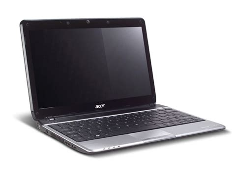 Laptop Acer Aspire One Z1401 acer aspire one 752 intel celeron reviews and ratings techspot