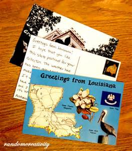 outgoing postcards thanksgiving roadtrip