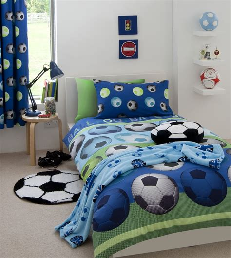 Boys Single Bedding Duvet Cover Cool Bright Teenager Single Bed Sets For Boys