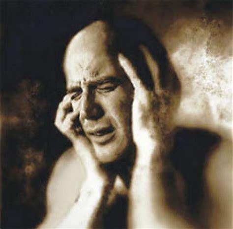imagenes mentales escucho voces ranking de al borde de la locura enfermedades mentales y