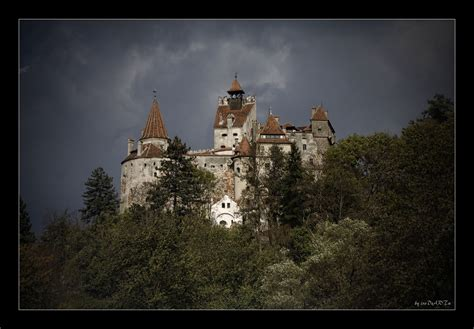castle bran bran castle one photo a day