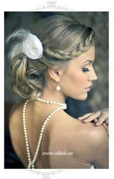 1920s hairstyle for braids 30th birthday party ideas on pinterest speakeasy party
