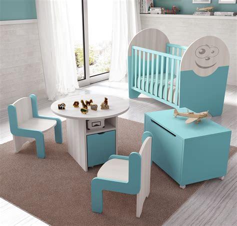 chambre de bébé mixte chambre jumeaux mixte