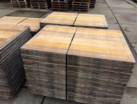 steenschotten gamma steenschotten hardhout 110 x 140 cm steenschot licht geschuurd