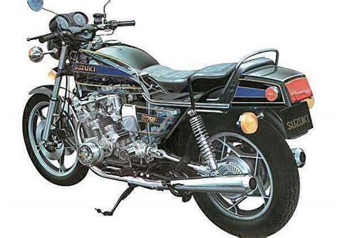 1980 Suzuki Gs750 1980 Suzuki Gs 750