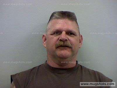 Guernsey County Records Ronald D Grewell Mugshot Ronald D Grewell Arrest Guernsey County Oh