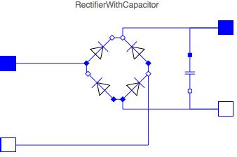 capacitor value rectifier capacitor value rectifier 28 images filter circuits working series inductor shunt capacitor
